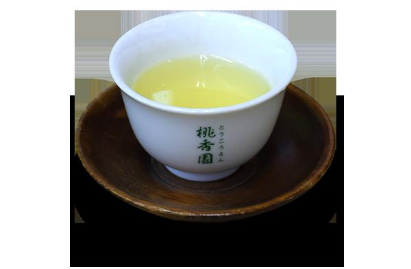 松田桃香園 お茶