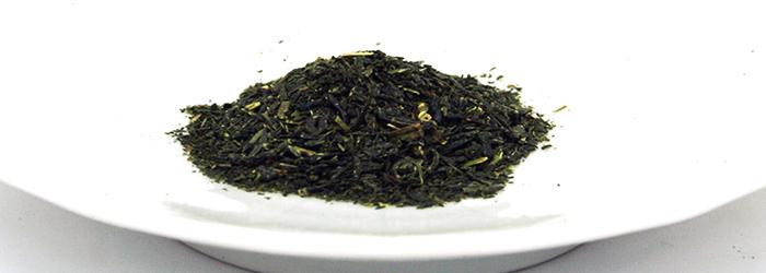 松田桃香園 御煎茶